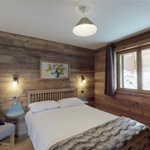 5 rooms 8 people / ROCHERS BLANCS A3 (Mountain of Dream) / Tranquillity Booking