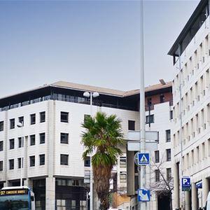 Hôtel centre vieux port Marseille