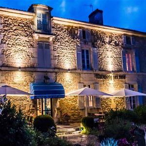 Hôtel de charme*** dans le Périgord
