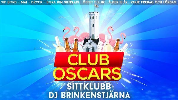 Club Oscar - Sittklubb