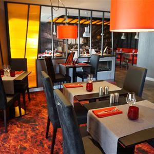 Hôtel Restaurant à Villedieu-les-Poêles