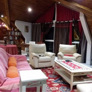 Bel Appartement Sud Sauvage
