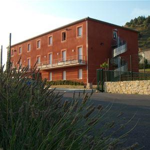 Hôtel Restaurant à Privas