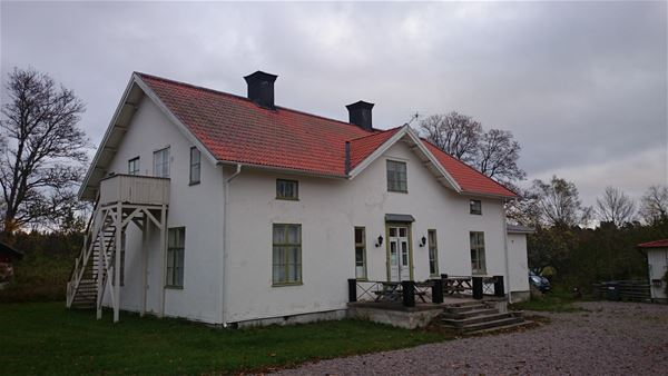 Gräsö Gårds vandrarhem