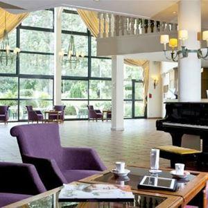 Hôtel idéalement situé sur la Côte d'Opale