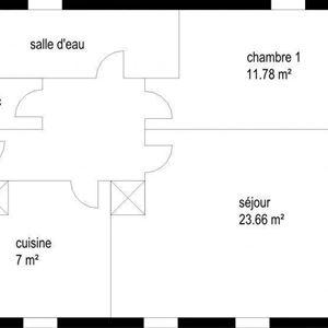 Charmant gîte adapté PMR dans le Cantal