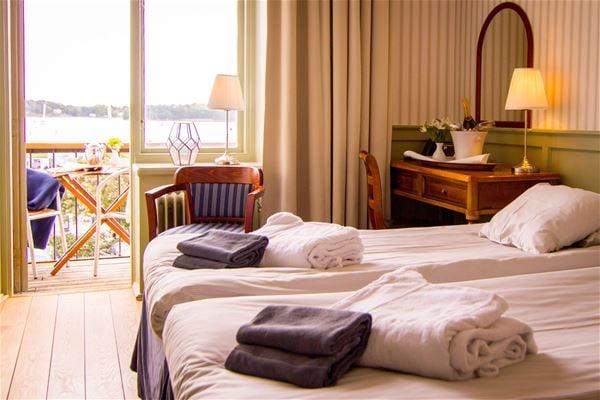 Waxholms Hotell