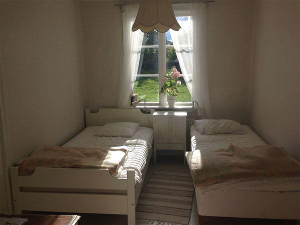 Ingmarsö Norrgård Bed & Breakfast