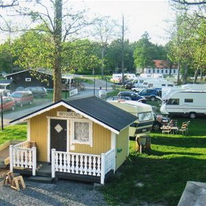 Simbadet Camping - Stay in a cabin