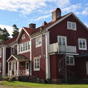 STF Mörbylånga/Stora Frögården
