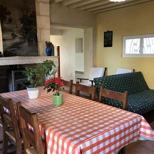Gîte à Saint-Genes-De-Lombaud