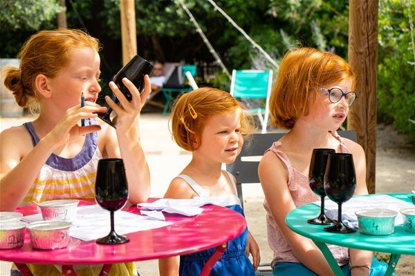 Atelier Eveil Ô Gout - spécial Kids