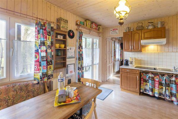 Maison à La Gacilly - Adaptée PMR