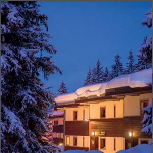 Club de vacances à Villard-sur-Doron