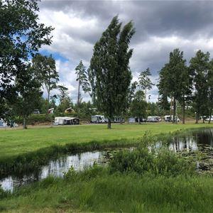 Löckna Camping and Cabins