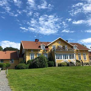 Toftaholm Herrgård
