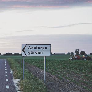 Axatorpsgården