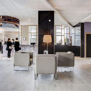 Hôtel à Lyon 9e