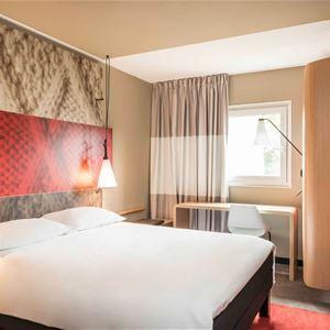 Hôtel 3 étoiles  à Villefranche-sur-Saône