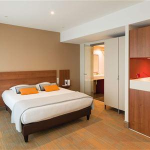 Hôtel à Lyon 4e