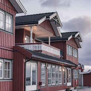 Røst Bryggehotell,  © Røst Bryggehotell, Røst Bryggehotell