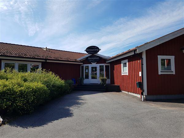 Norrfällsviken Rum & Kök - Hotell