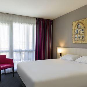 Hôtel 4**** à Fréjus