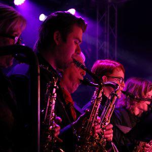 Christmas Concert with LKAB BigBand