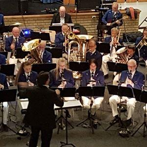 Nyttårkonsert med LKAB Musikkorps og Sangvirkelaget