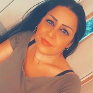 Narcissism of a Woman en konstutställning av Aisha Al-Badawi