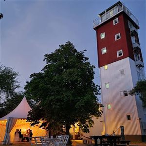 STF Aspö Lotstorn Skärgårdshotell