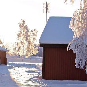STF Hemavans Fjällcenter
