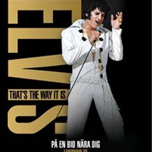 Film: ELVIS: THAT´S THE WAY IT IS