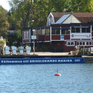 Grisslehamns marina & camping