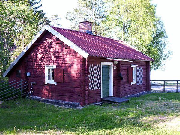 Väddö Havsbad & Camping (Sandvikens Camping)