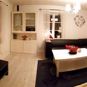 Accomodation at Haga Gård och Stall, Herräng