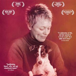 Vindöga: Videoklubben - Heart of a Dog
