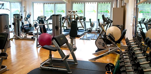 Sportlife Gym