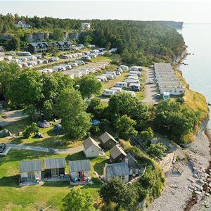 Kneippbyn Resort Visby Semesterstugor