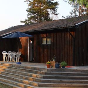 Nolsterbystrand Holiday home