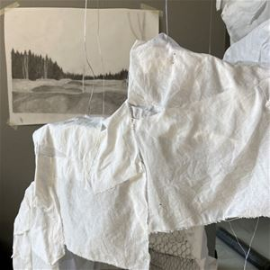GALLERI LARS PALM: Maria Dahlén