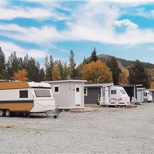 Tännäskrökets Camping