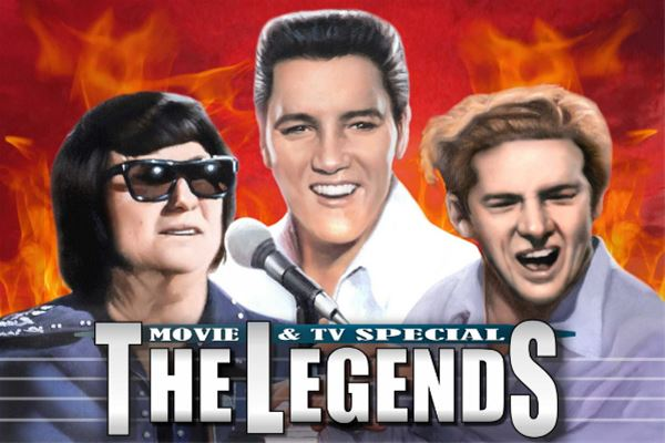 The Legends - Movie & TV-special