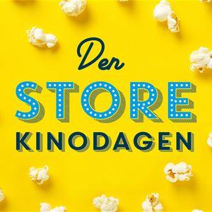 © Aurora Kino Narvik, Den store kinodagen