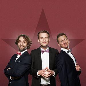 © Nordic Moments AS, Christmas with Nordic Tenors