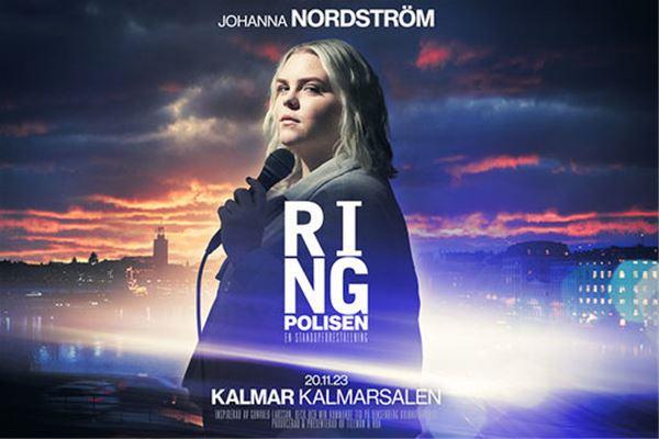 Johanna Nordström