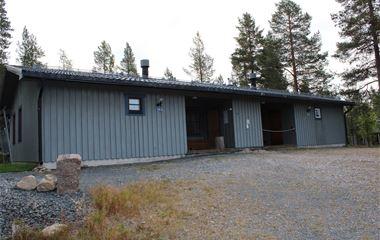 383 Dalsbyn, Idre Fjäll