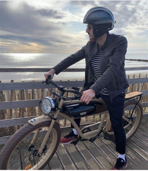 Découverte du littoral en direction de Maguelone à vélo avec EbikePremium