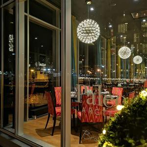 Thon Hotel Lofoten,  © Thon Hotel Lofoten, Restaurant
