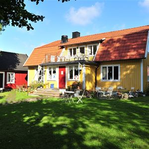 STF Hagaby/Lantgården Vandrarhem